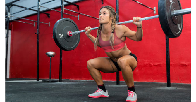 Why Should Females Lift Heavy? image